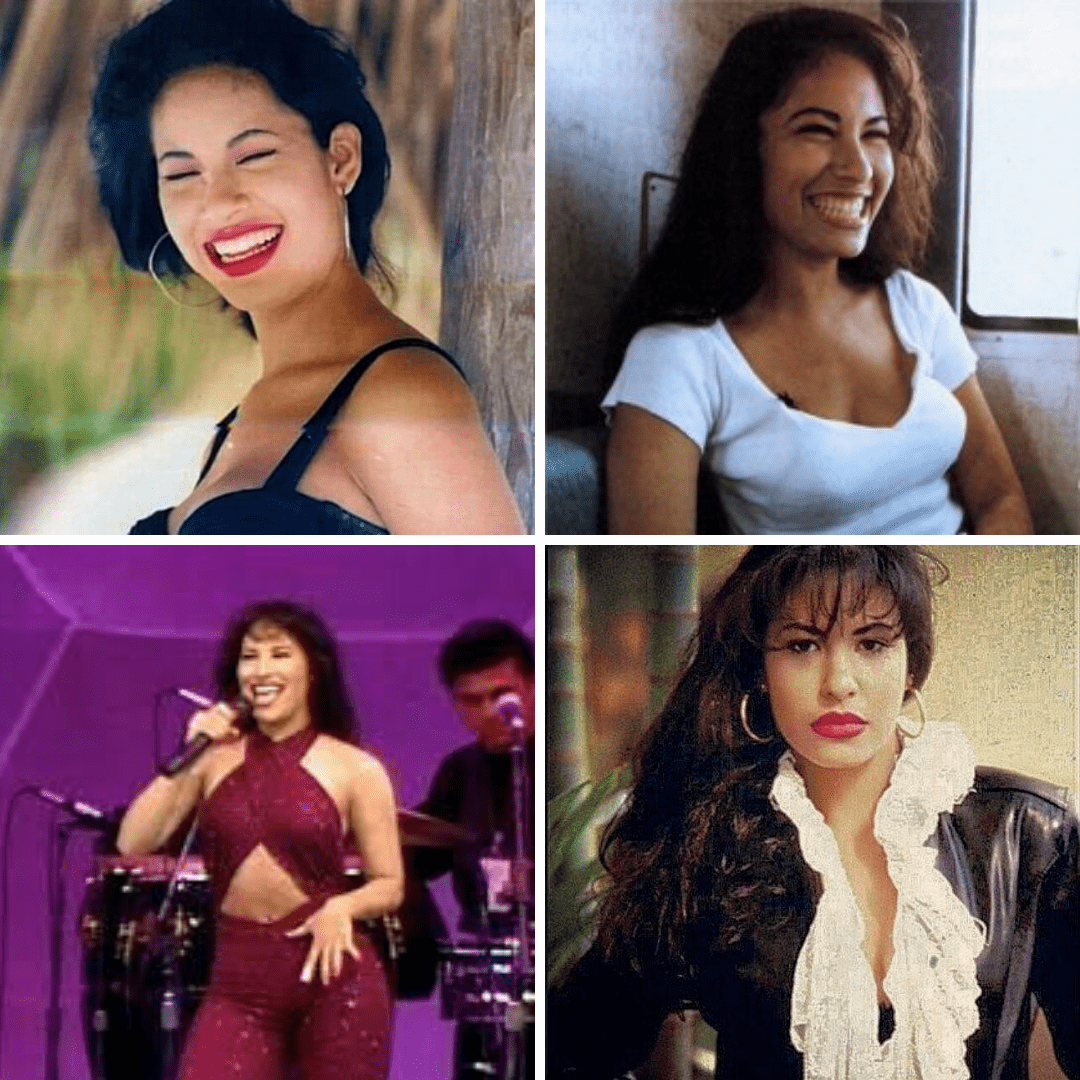 Remembering Selena Quintanilla Perez 25 Years Later Live From The Southside